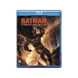 Batman The Dark Knight Returns Partie 2