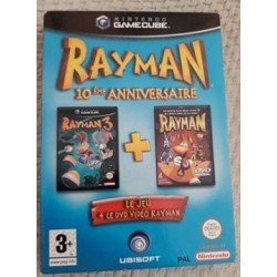 Rayman 3 10th Anniversaire