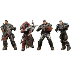 Gears of War 2 Box CGU