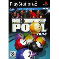 World Championship Pool 2004