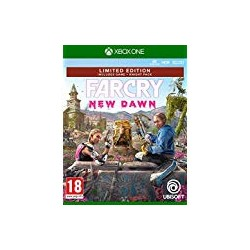 Far Cry New Dawn Edition Limitée