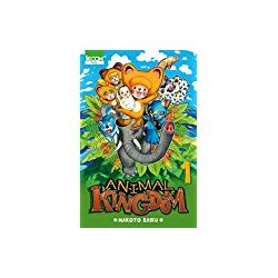 Animal Kingdom Tome 01