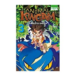 Animal Kingdom Tome 03
