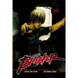The Breaker Tome 03