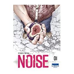 Noise Tome 01