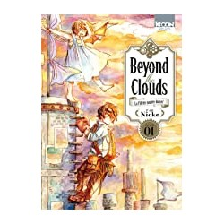 Beyond the Clouds Tome 01
