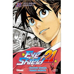 Eye Shield 21 Tome 21