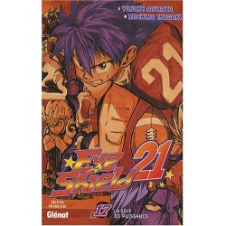 Eye Shield 21 Tome 17