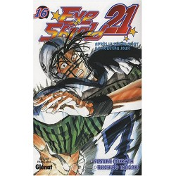 Eye Shield 21 Tome 16