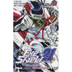 Eye Shield 21 Tome 15