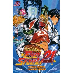 Eye Shield 21 Tome 13
