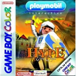 Playmobil Hype The Time Quest