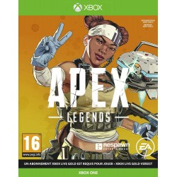 Apex Legends Edition Lifeline