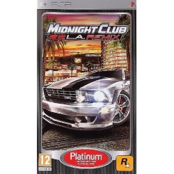Midnight Club LA Remix Platinum