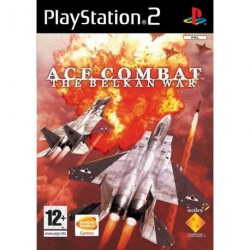 Ace Combat The Belkan War