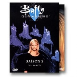 Buffy saison 2 partie 2