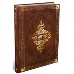 Uncharted 3 l'illusion de Drake Collector