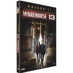 Warehouse 13 saison 1