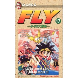 Fly Tome 17