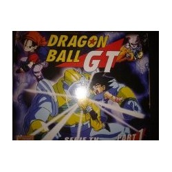Dragon Ball GT Partie 1 Episodes 1 A 24