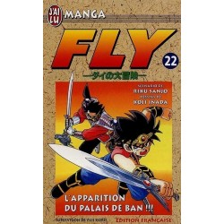 Fly Tome 22