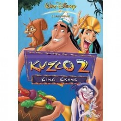 Kuzco 2 king krong