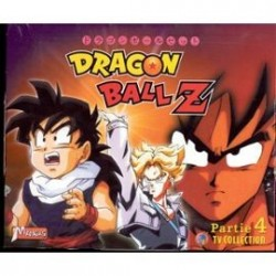 Dragon Ball Z Partie 4 Episodes 105 A 136