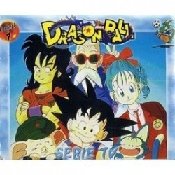 Dragon Ball Partie 1 Episodes 1 A 32