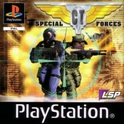 CT Special Force