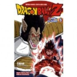 Dragon Ball Z Partie 1 Tome 05
