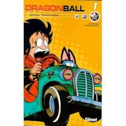 Dragon Ball Double Tome 01