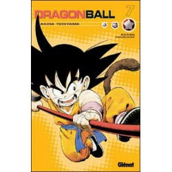 Dragon Ball Double Tome 07