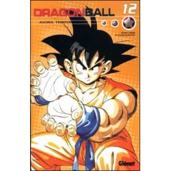 Dragon Ball Double Tome 12