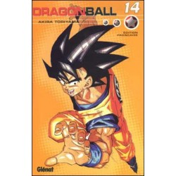Dragon Ball Double Tome 14