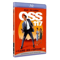 OSS 117 le Caire Nid d'espions
