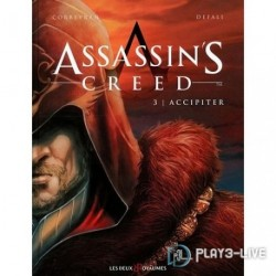 Assassin's Creed Tome 03 Accipiter