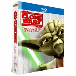 Star Wars The Clone Wars Saison 2