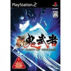 Shin Onimusha Dawn of Dreams JAP