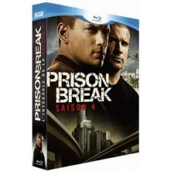 Prison Break saison 4