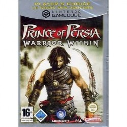Prince of Persia l'Ame du Guerrier Player's Choice