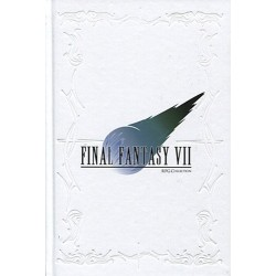 Final Fantasy 7 RPG Collection