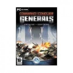 Command and Conquer Generals Edition Deluxe