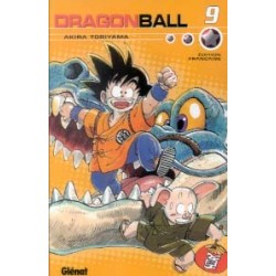 Dragon Ball Double Tome 09
