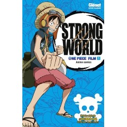 One Piece Strong World Vol.1
