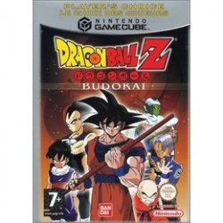 Dragon Ball Z Budokai Player's Choice