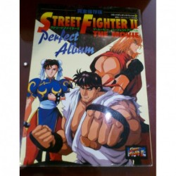 Street Fighter 2 The Movie Perfect Album